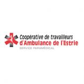 Coopérative de travailleurs d'Ambulance de l'Estrie