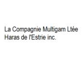 La Compagnie Multigam Ltée et Haras de l'Estrie inc.