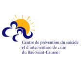 Centre de prévention du suicide et d'intervention de crise du Bas-Saint-Laurent
