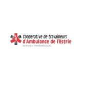 La Coopérative de travailleurs d'Ambulance de l'Estrie (CTAE)
